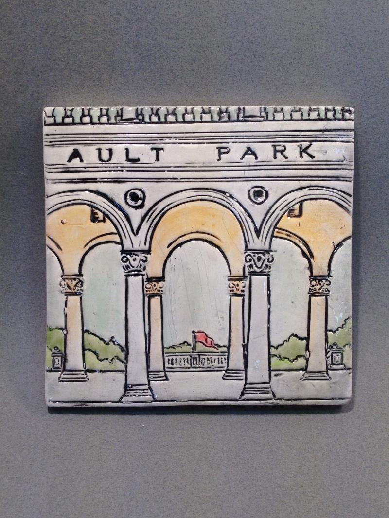 Ault Park